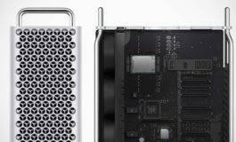 Mac Pro e Pro Display XDR messi a nudo in un documento Apple