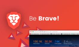 Brave: il browser che protegge e paga gli utenti!