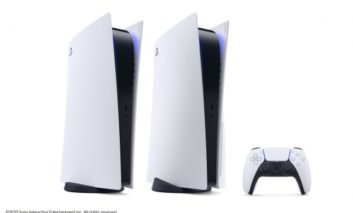 SONY presenta PS5 e PS5 Digital Edition