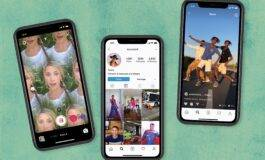 Instagram lancia Reels, il clone di TikTok