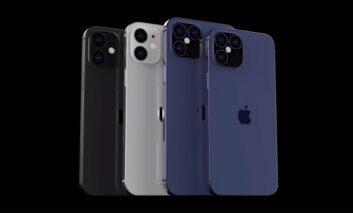 iPhone 12, tutte le novità in attesa per il 2020