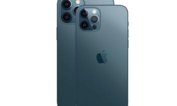 Disponibili i preordini di iPhone 12 e iPhone 12 Pro