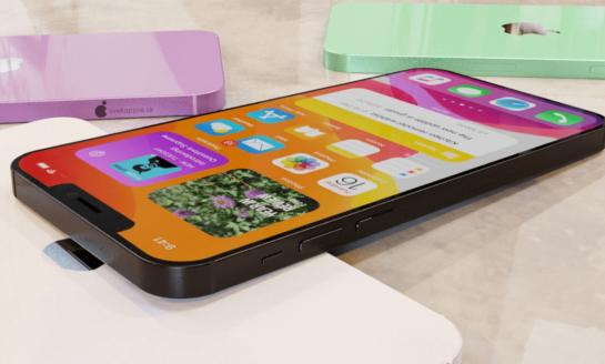 iPhone 12 mini e iPhone 12 Pro Max saranno commercializzati più tardi del previsto
