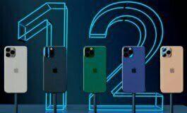 iPhone 12, possibile presentazione ad ottobre