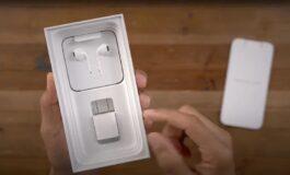 Ecco perché Apple ha rimosso il caricabatterie dalle scatole di iPhone