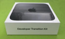 Apple ricorda a tutti gli sviluppatori di restituire il Mac Mini del Developer Kit