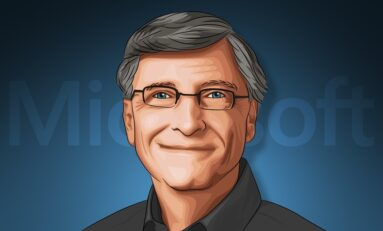 Bill Gates intervistato su Clubhouse, rivela la sua preferenza verso Android