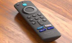 Amazon presenta la nuova Fire TV Stick 2021