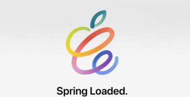 Apple ha ufficialmente annunciato il prossimo evento: Spring Loaded.