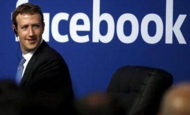 Scandalo Facebook, milioni di numeri di telefono e dati personali diffusi online