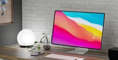 iMac Apple Silicon potrebbe avere una versione da 32 pollici