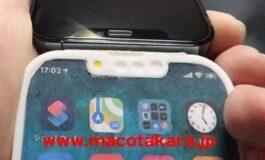 Un mock-up di iPhone 13 conferma un notch più piccolo