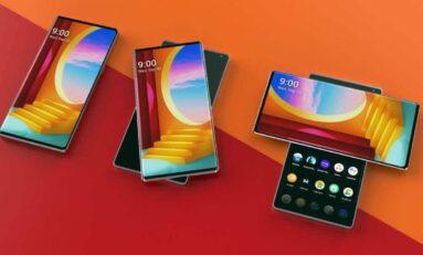 Addio definitivo di LG al settore smartphone