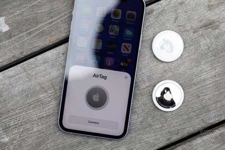 Apple chiarisce come evitare lo stalking tramite AirTag