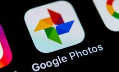 Google: finisce l'era dello spazio illimitato sul cloud