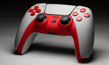 PS5: In arrivo nuovi DualSene