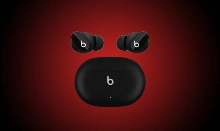 Beats Studio Buds scovate nel codice di iOS 14.6 RC