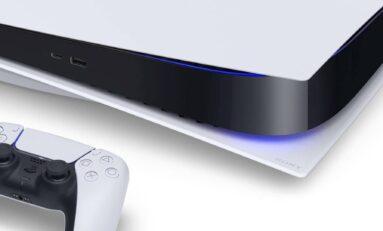 Sony potrebbe presentare un nuovo modello di PS5 già il prossimo anno
