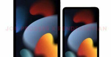 Apple potrebbe presentare un iPad mini con display miniLED edge to edge