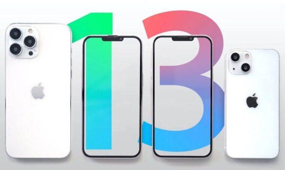 iPhone 13 e AirPods 3: svelate le possibili date di lancio