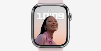 Apple presenta il nuovo Apple Watch 7