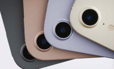 Apple presenta iPad Mini 2021